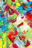 abstrakt jako tło Zdjęcia Royalty Free