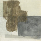 Abstrakt jordsignaler Royaltyfria Bilder