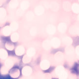 Abstrakt jul blänker tappningljusbakgrund Mörk guld Royaltyfria Bilder