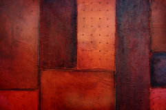 abstrakt kanfas Arkivbild