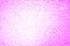 Abstrakt kanfas texturerad rosa bakgrund Royaltyfri Bild