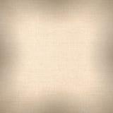 Abstrakt kanfasbakgrund för Sepia Royaltyfria Foton