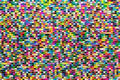 Abstrakt, kolorowy tło projekt Żywi i jaskrawi kolory obraz stock