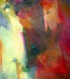 abstrakt konst Royaltyfri Fotografi