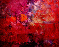 abstrakt konst Arkivbilder