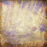 abstrakt konstbakgrund Royaltyfria Foton