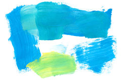 abstrakt konstbakgrund Royaltyfri Fotografi