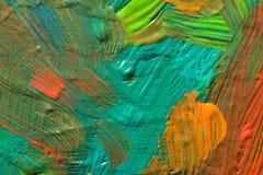 abstrakt konstbakgrund Royaltyfri Foto