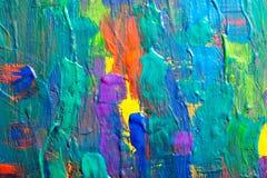 abstrakt konstbakgrund Arkivfoton