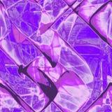 abstrakt konstnärlig bakgrund Royaltyfri Foto