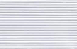 Abstrakt korrugerad textur för modell för metallark Arkivbild