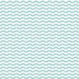 Abstrakt krabb sömlös bakgrund vektor illustrationer