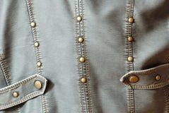 Abstrakt läder klår upp texturerar Royaltyfria Foton