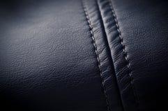 Abstrakt läder texturerar Royaltyfria Bilder