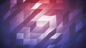 Abstrakt låg polygonbakgrund