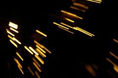 abstrakt lampa Arkivbilder