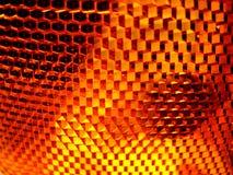 abstrakt lampa Fotografering för Bildbyråer