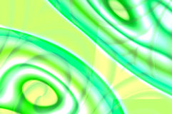 abstrakt leaf Royaltyfri Fotografi