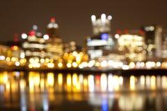 abstrakt liggande oregon portland USA Royaltyfri Fotografi