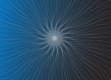 abstrakt linjer Arkivfoto