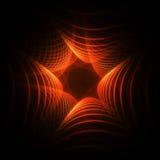 abstrakt linjer Royaltyfria Bilder
