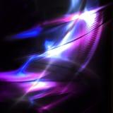 Abstrakt ljus Royaltyfri Bild