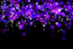 Abstrakt ljus bakgrund Royaltyfri Bild