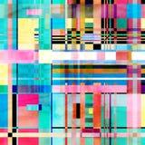 Abstrakt ljus bakgrund Royaltyfri Fotografi