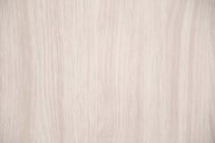 Abstrakt ljus beige wood texturbakgrund Arkivbild