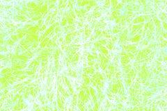 Abstrakt ljus - grön bakgrund från hötextur Fotografering för Bildbyråer