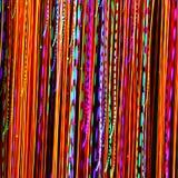 Abstrakt ljus målning Arkivbilder