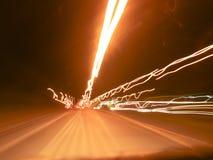 Abstrakt ljus och suddig bakgrund Arkivfoton
