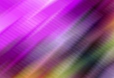 Abstrakt ljus texturerad bakgrund Suddig färgrik bild vektor illustrationer