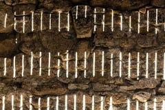 abstrakt ljusa linjer Royaltyfria Foton