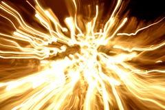 abstrakt ljusa strimmor Royaltyfria Foton
