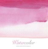 abstrakt målad vattenfärg för bakgrund hand Arkivfoton