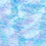 Abstrakt målning för pastell Arkivfoton