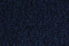Abstrakt mörker - blå bakgrund, vattenfärgbakgrund Royaltyfria Bilder
