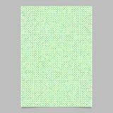 Abstrakt mall för bakgrund för broschyr för prickmodell Arkivfoto