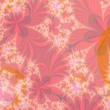 abstrakt mall för höstbakgrundsdesign Arkivfoton