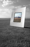 abstrakt mattingfoto Fotografering för Bildbyråer