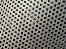 abstrakt metalliskt Arkivfoton