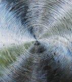 abstrakt metallstruktur Arkivbild