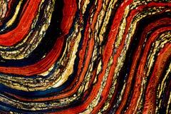 Abstrakt mineralisk textur Arkivbild