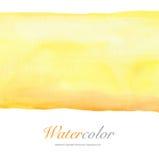 abstrakt målad vattenfärg för bakgrund hand Royaltyfria Foton