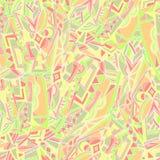 abstrakt modell Arkivfoton