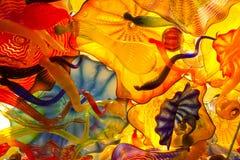 abstrakt modell Royaltyfria Foton