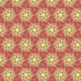 Abstrakt modell, sand-rosa färg Arkivbild