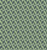 Abstrakt modelltapet för grönt te Royaltyfria Bilder