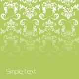 abstrakt modellvektorwallpaper Royaltyfri Fotografi